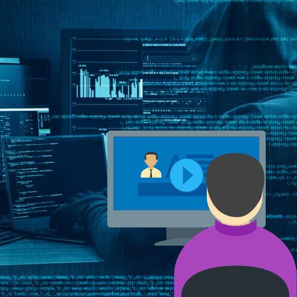 Biztonságos HTTPS szerver készítése